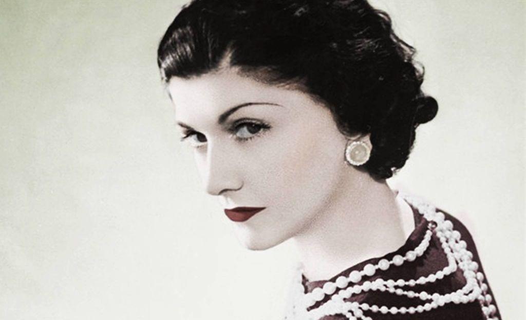Габриэль (Коко) Шанель (Coco Chanel). Биография, цитаты ... 1b16442c2ce