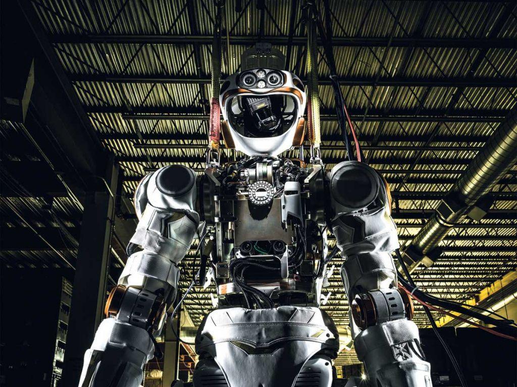 картинки больших роботов часто заказчик заказывает