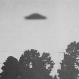 НЛО над Варминстером в 1966 году