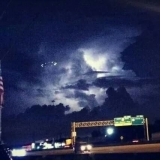НЛО над Хьюстоном