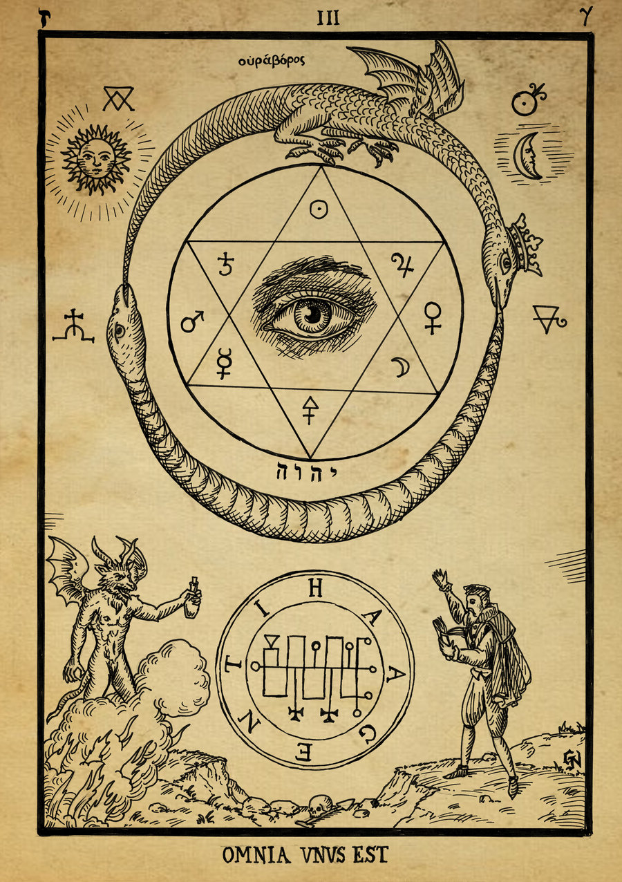 an examination of the subject of alchemy as an ancient art Divination - the art or gift of prophecy (or the pretense of prophecy) by supernatural means fortune telling , soothsaying , foretelling prophecy , vaticination , prognostication - knowledge of the future (usually said to be obtained from a divine source.