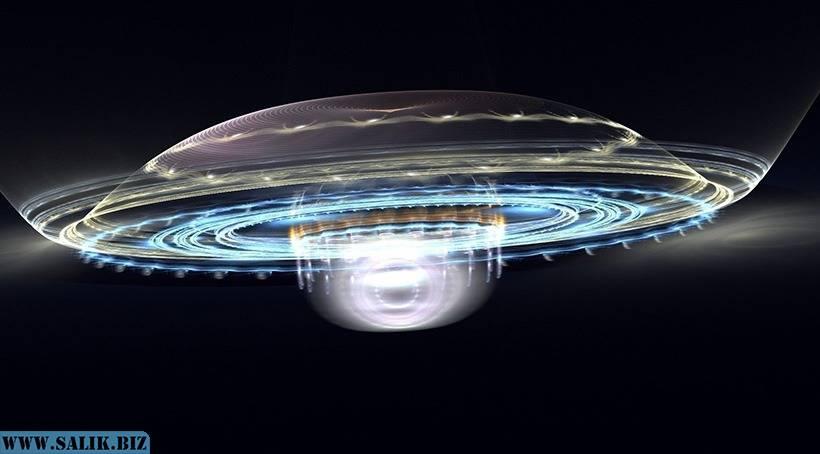 nasa alien footage - HD1600×886