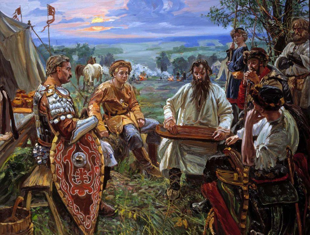 Как уничтожали истинную историю России. Часть 2