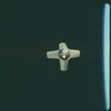 Фотографии программы Аполлон-7