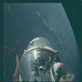 Фотографии программы Аполлон-9