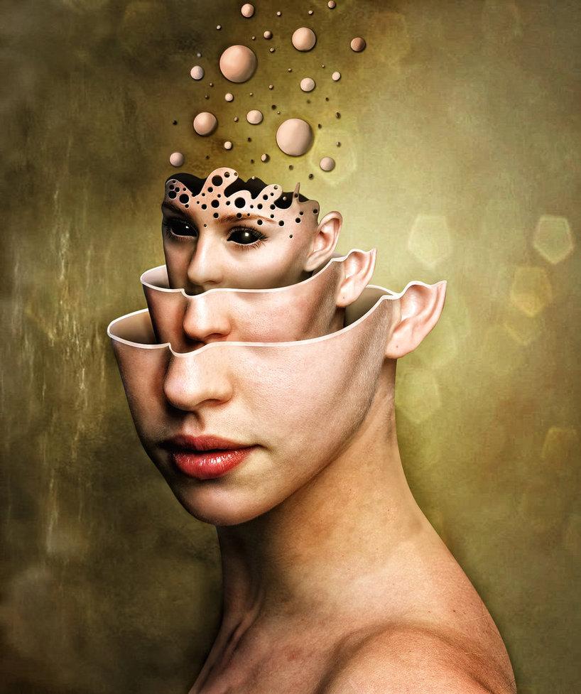 Спутанные Мысли