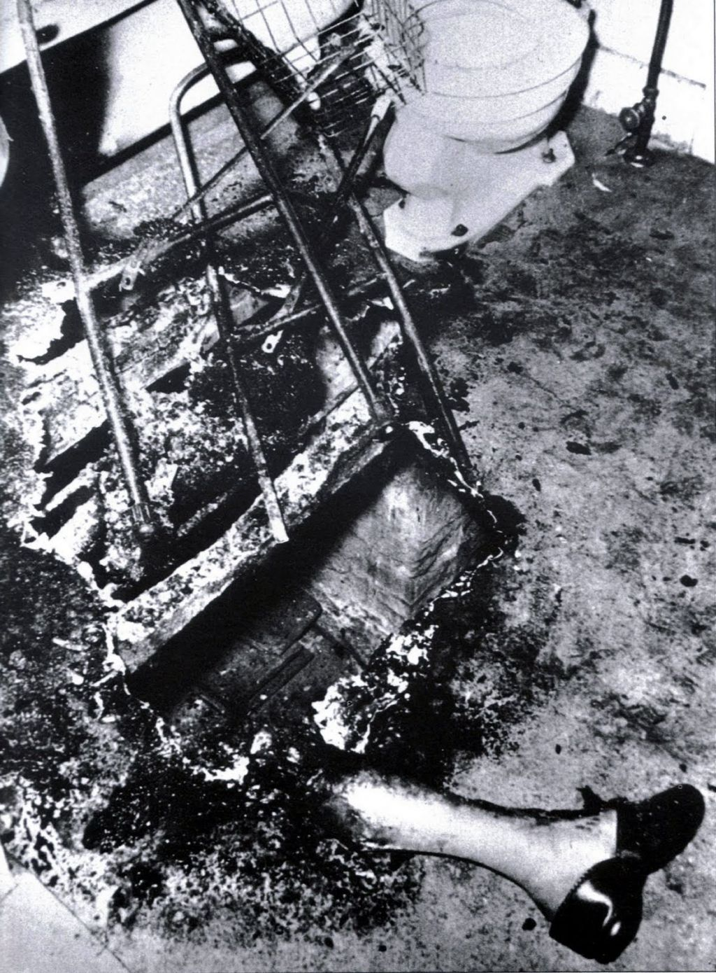 essay on spontaneous human combustion Spontaneous human combustion term paper while the free essays can give you inspiration for writing, they cannot be used 'as is' because they will not meet your assignment's requirements.
