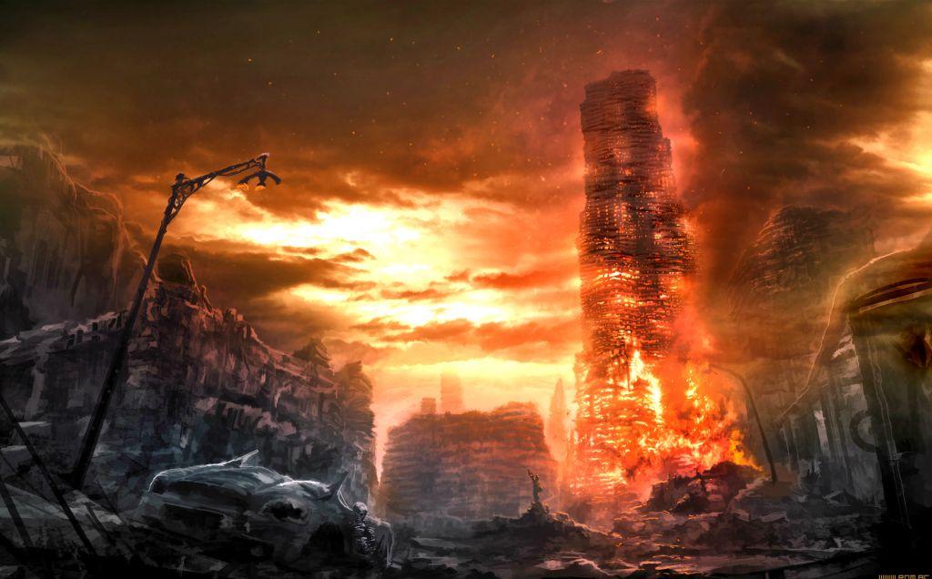 """Картинки по запросу """"библейский апокалипсис"""""""