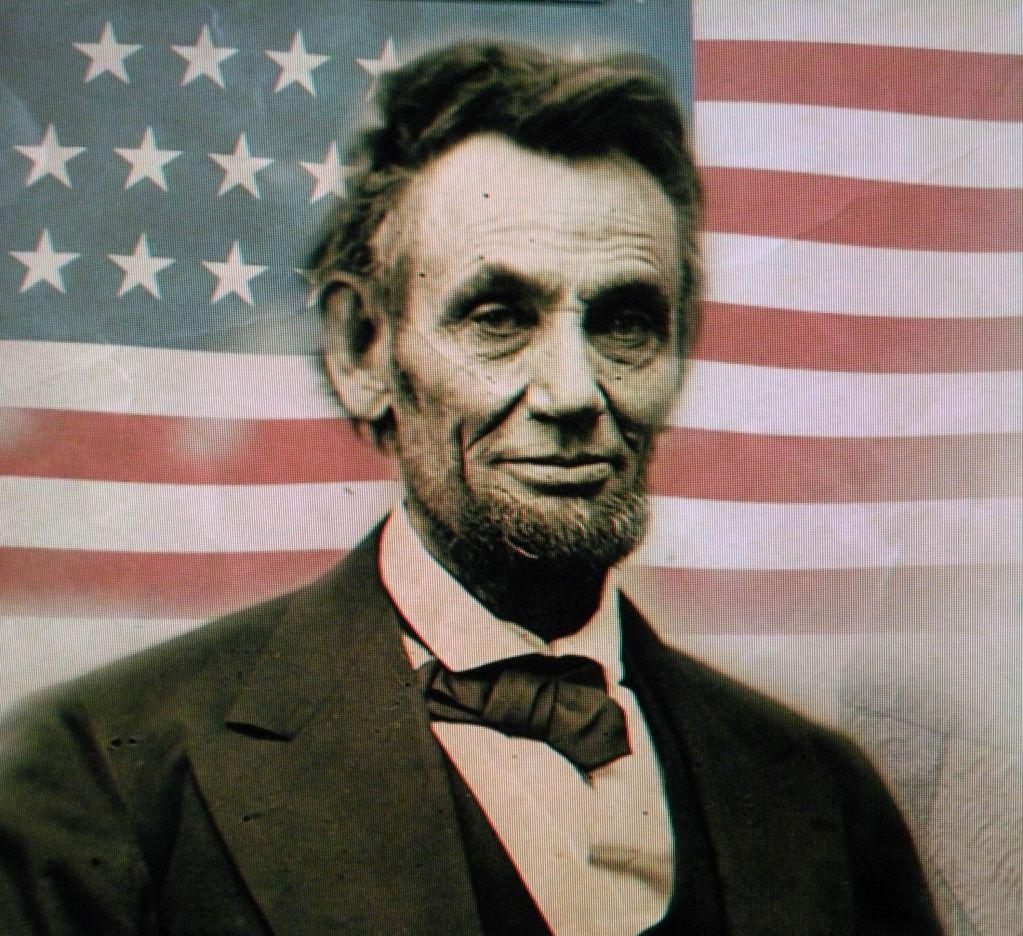 us president abraham lincoln essay