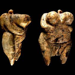 Альтернативный взгляд        О самой древней короне в мире, найденной археологами в районе Мертвого моряСреднее время прочтения: