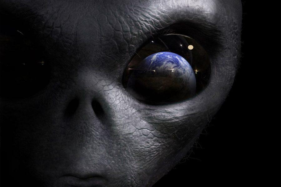Мы привыкли представлять себе инопланетян в образе мистера Грея.