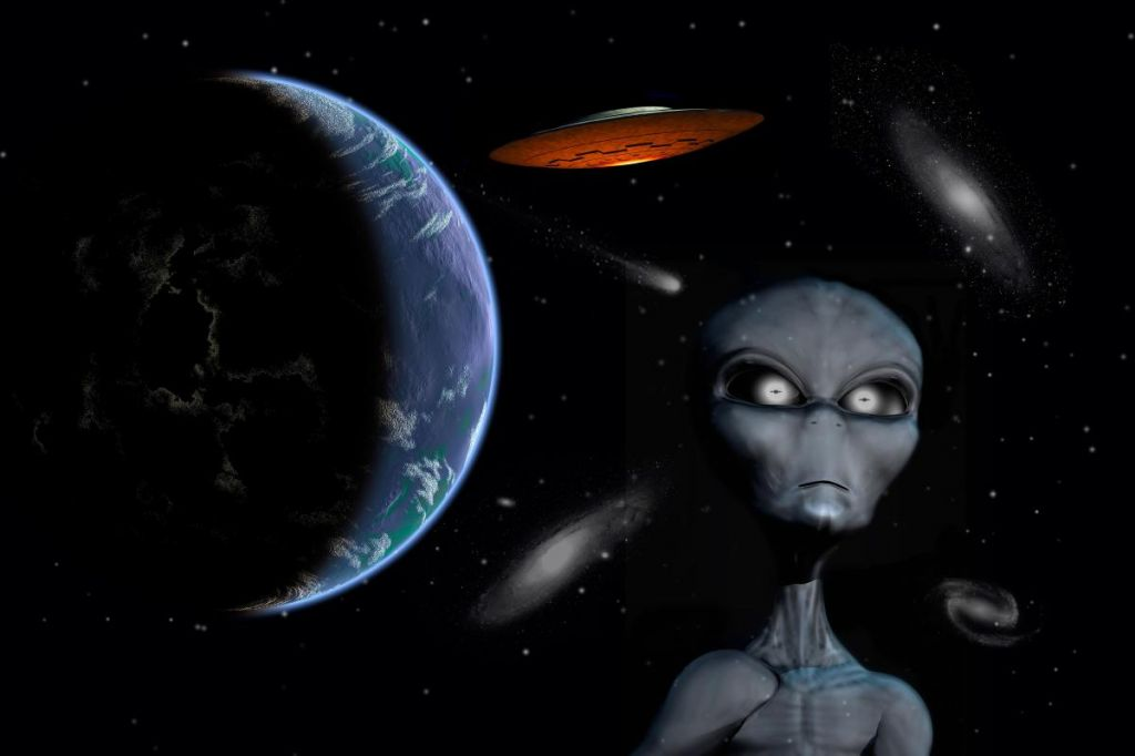 why aliens do not exist A world-renowned nasa scientist whose research led to the discovery of new planets said there's no sign of aliens and we are likely alone in our galaxy.