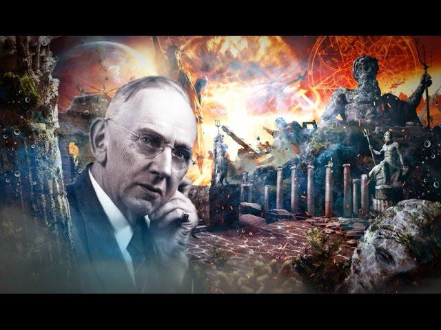 Единственный ясновидящий, который дал верные предсказания о России