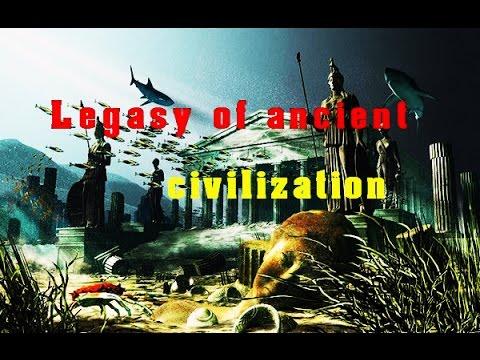 Наследие древних цивилизаций: Санторин и Тира