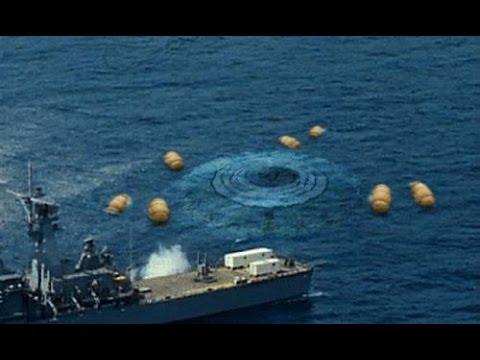 НЛО. Секретные документы ВМФ США. Подводные пришельцы. Тайны века