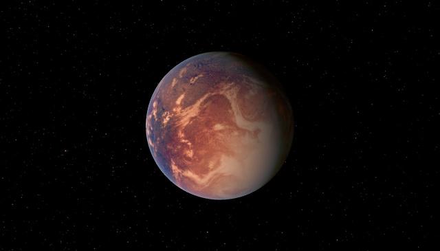 Космические Первопроходцы - Экзопланета. Discovery