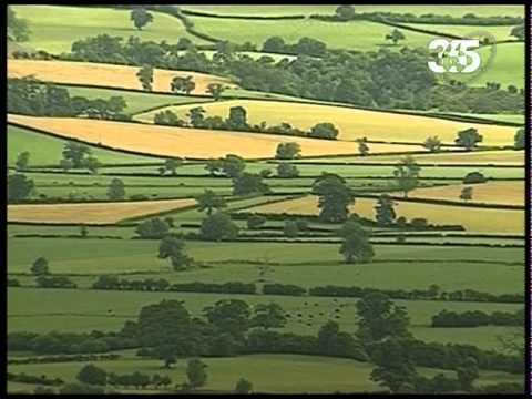 Затерянные замки Англии. Тайны древности.