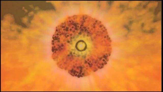 Крупнейшие чёрные дыры во Вселенной. Космические путешествия