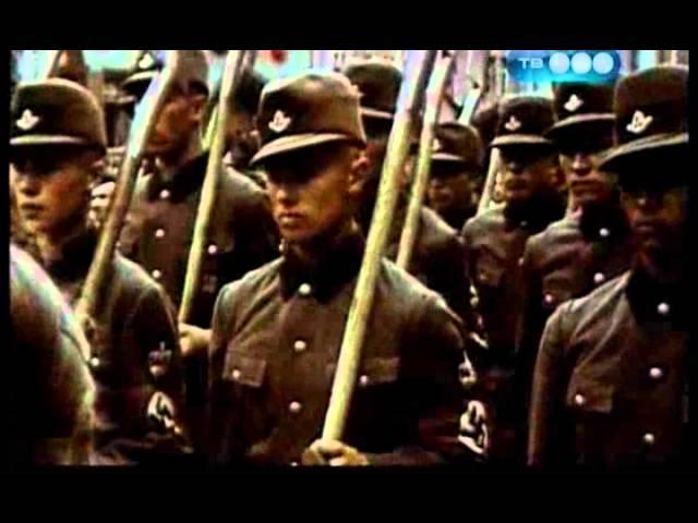 "Эффект Нострадамуса. ""Гитлер. Клятва на крови"""
