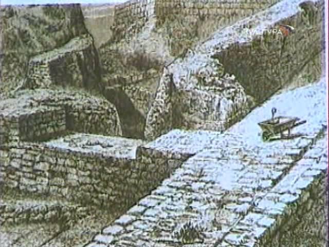Наследие древних цивилизаций. 3. Троя и Пергам
