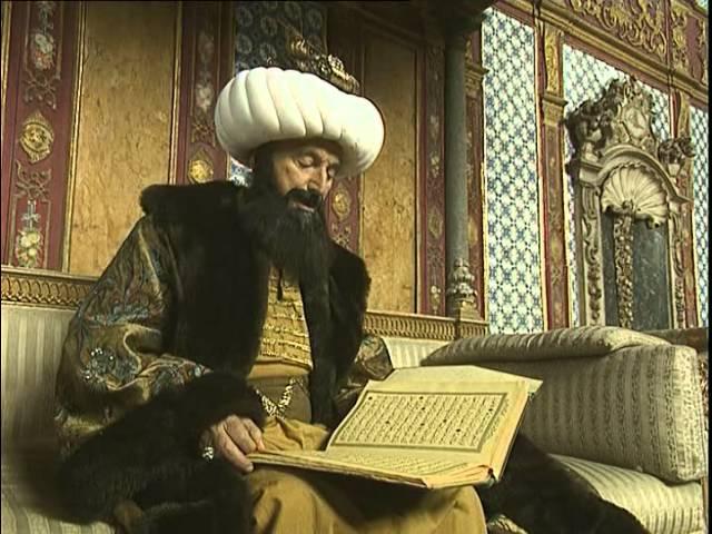 Сулейман Великолепный. Завоеватели.