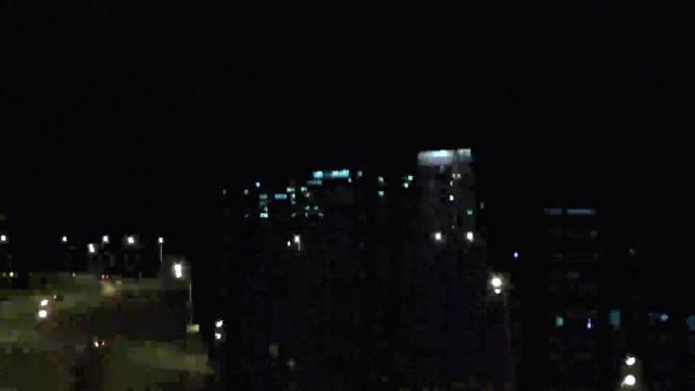 Армада НЛО летела над Тольятти