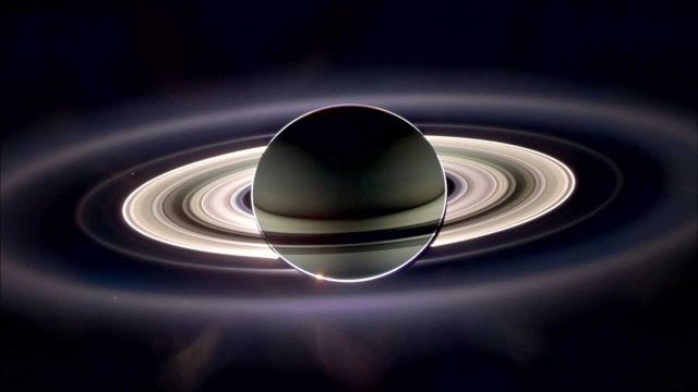 Вселенная - Полное затмение