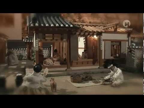 Древняя медицина Кореи