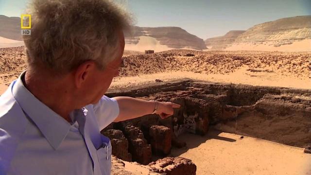 Загробный мир Древнего Египта