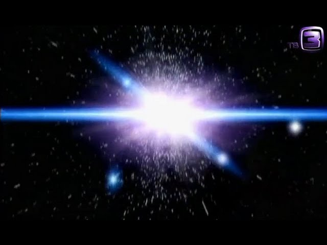 Апокалипсис. Черные дыры.