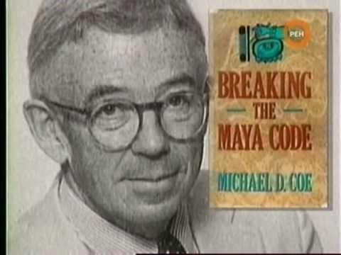 Завещание древних майя (часть 2)