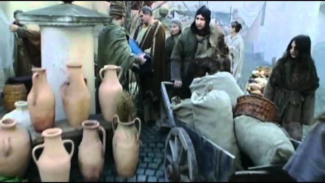 Тайны древности : Варвары (Готы)