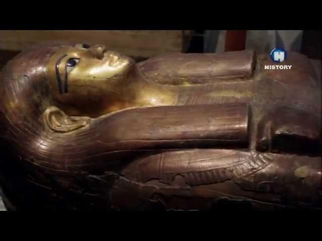 Древний Египет. Жизнь и смерть в Долине Царей. 2 серия