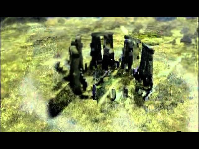 Путешествие во времени: Стоунхендж