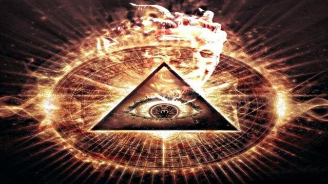 Масоны. Тайна происхождения. Новый мировой порядок. Затерянные миры.