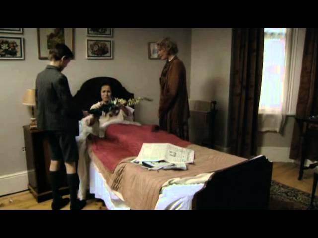 Самые таинственные убийства (Дело Джорджа Гарри Сторрса). Серия 4   - BBC
