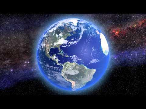 Вселенная - День Луна ушла