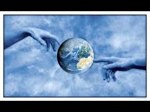 День рождение планеты Земля. Документальный фильм.