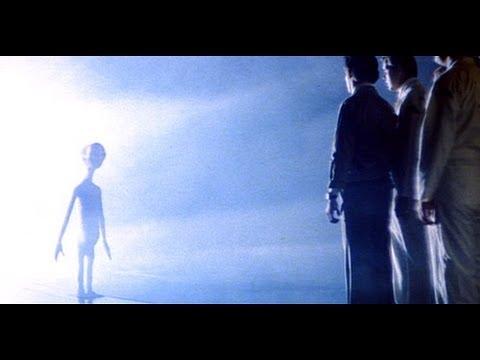 Секретные файлы. НЛО. Встречи с пришельцами
