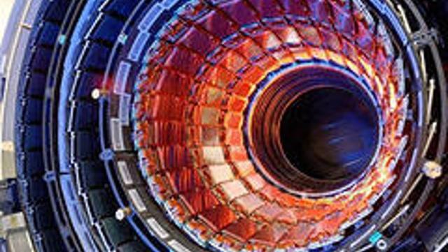 Большой адронный коллайдер: жизнь после Хиггса