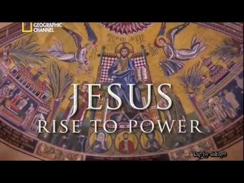 Иисус. Восхождение к власти. National Geographic