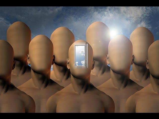 Сон. Иллюзия или реальность? Странное дело