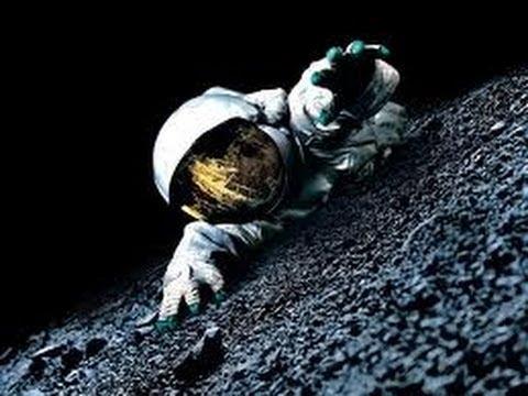 Тайны освоения Луны.
