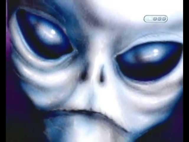 Правда об НЛО. Тайные планы серых