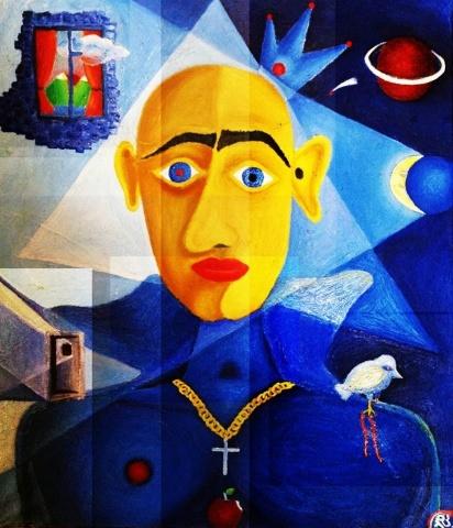 Ван Гог в плену у гениальности и безумия / 5-я серия.