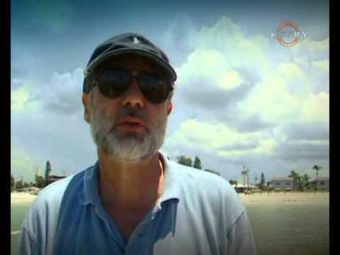 Погружение в бермудский треугольник. BBC
