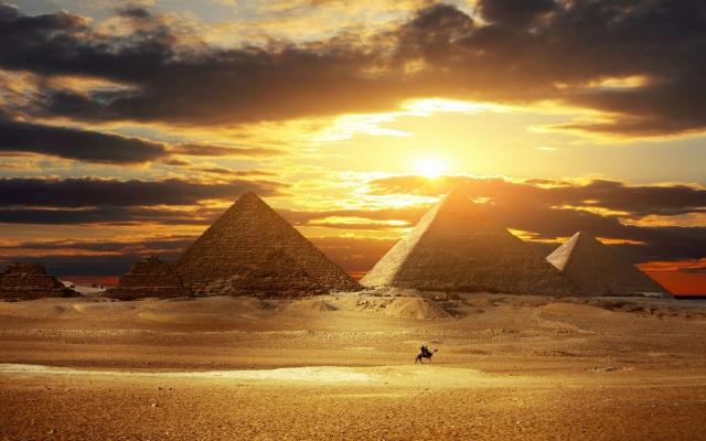 Тайны Планеты Земля. Египет