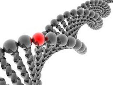Вырождение человечества Генетический сбой. Странное дело