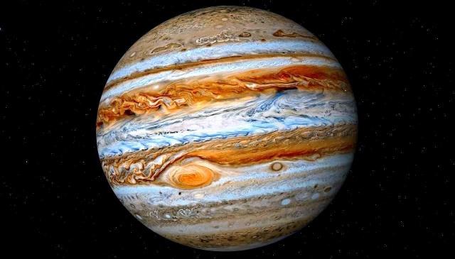 Юпитер - защитник Солнечной системы