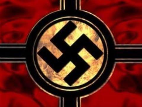 Безжалостный нацизм. Страшные предсказания пророков. Затерянные миры